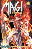 Magi: The Labyrinth of Magic - Bd.19: Kindle Edition