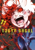 Tokyo Ghoul - Bd.11: Kindle Edition