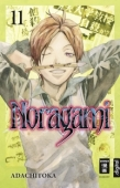 Noragami - Bd.11: Kindle Edition