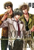 Brother x Brother - Bd.03: Kindle Edition