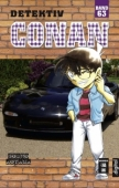 Detektiv Conan - Bd.63: Kindle Edition