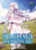 Magdala de Nemure: May your soul rest in Magdala - Bd.04