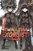 Twin Star Exorcists: Onmyoji - Bd.01