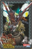 Monster Hunter Flash Hunter - Bd.09