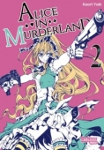 Alice in Murderland - Bd.02