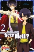 Does Yuki Go to Hell? - Bd.02