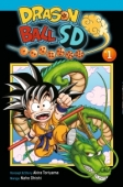 Dragon Ball SD - Bd.01