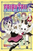 Fairy Tail: Blue Mistral - Bd.01