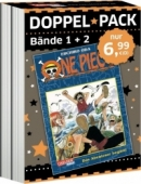 One Piece - Doppelpack: Bd.01+02