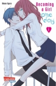 Becoming a Girl One Day - Bd.01