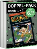 Dragon Ball - Doppelpack: Bd.01+02
