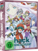 .hack//Legend of the Twilight - Collector's Edition