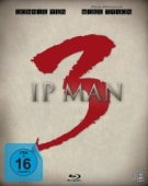 IP Man 3 - Steelbook Edition [Blu-ray]