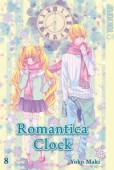 Romantica Clock - Bd.08