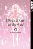Magical Girl of the End - Bd.09