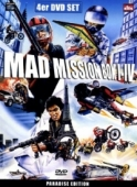Mad Mission - Part 1-4