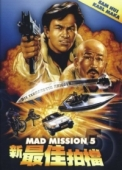 Mad Mission - Part 5