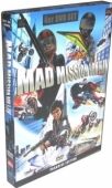 Mad Mission - Part 1-4: Steelbook Edition