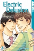Electric Delusion - Bd.03