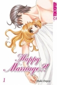 Happy Marriage?! - Sammelband 01