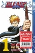 Bleach - Shinigami Pack: Bd.01+02
