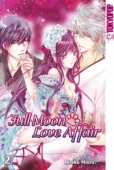 Full Moon Love Affair - Bd.02