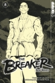 The Breaker: New Waves - Bd.08