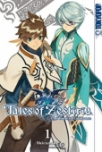 Tales of Zestiria: The Time of Guidance - Bd.01