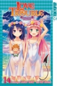 Love Trouble Darkness - Bd.14