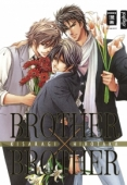 Brother x Brother - Bd.04: Kindle Edition