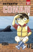 Detektiv Conan - Bd.64: Kindle Edition