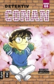 Detektiv Conan - Bd.66: Kindle Edition