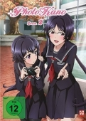 Photo Kano - Vol.02: Mediabook-Edition