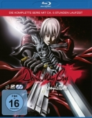 Devil May Cry - Gesamtausgabe [Blu-ray]
