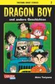 Toriyama Short Stories - Bd.02: Kindle Edition