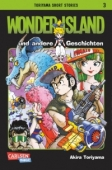 Toriyama Short Stories - Bd.03: Kindle Edition