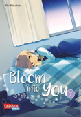 Bloom into you - Bd.07: Kindle Edition
