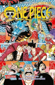 One Piece - Bd.92: Kindle Edition