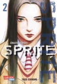 Sprite - Bd.02: Kindle Edition