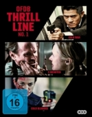 OFDb Thrill Line No. 1 [Blu-ray]