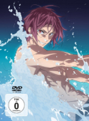 Free! Eternal Summer - Vol.3/4: Limited Edition