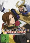 Samurai Warriors - Vol.2/2