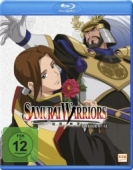 Samurai Warriors - Vol.2/2 [Blu-ray]