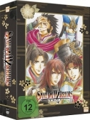 Samurai Warriors - Vol.1/2