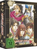 Samurai Warriors - Vol.1/2  [Blu-ray]