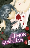Demon Guardian - Bd.01: Kindle Edition