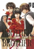 Brother x Brother - Bd.05: Kindle Edition