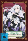 Chaika, die Sargprinzessin: Avenging Battle - Vol.3/4