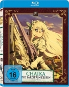 Chaika, die Sargprinzessin: Avenging Battle - Vol.4/4 [Blu-ray]