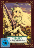 Chaika, die Sargprinzessin: Avenging Battle - Vol.4/4
